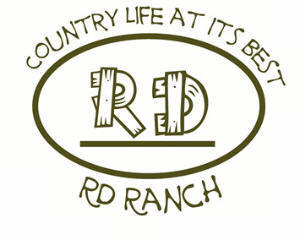 RD Ranch Logo