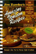 Amazing Venison Recipes
